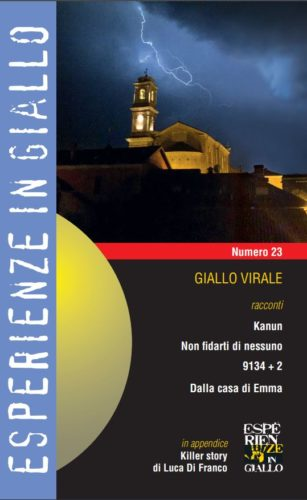 Giallo Virale