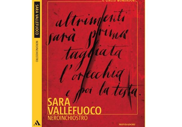 La vincitrice di Esperienze Sara Vallefuoco pubblica con Mondadori